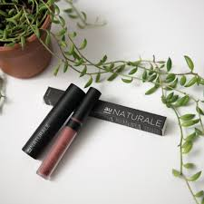 au naturale makeup review everyday