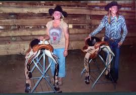 Bobbi Johnson Memorial barrel race winners named   Belle Fourche ...