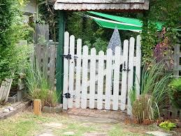 small wooden garden gate designs