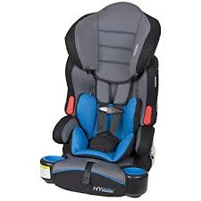 hybrid booster 3 in 1 car seat