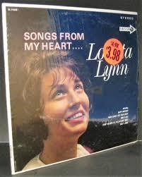 Loretta Lynn - Songs From My Heart ...