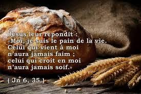 Jésus leur répondit: «Moi, je suis le... - Paroisse Bon Pasteur ...