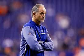 Cleveland Browns: Freddie Kitchens 'very interested' in Chuck Pagano as DC