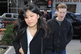 Judging Priscilla Chan: Why People Won't Stop