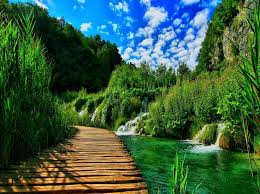 nature background pc hd