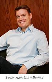 Aaron Hawkins (Author of The Year Money Grew on Trees)