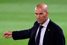 Zinedine Zidane, 48, reveals plans to retire as Real Madrid boss early  after being 'worn out' by pressure of job