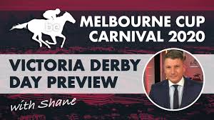 Victoria Derby Day 2020 Preview - YouTube