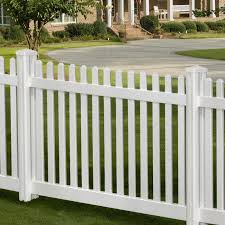 4 Ft H X 7 Ft W Traditional Classic Fence Panel In 2020 Classic Fence Fence Design Garden Fence Panels