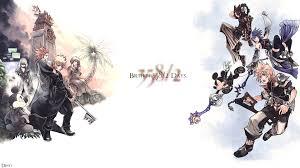 kingdom hearts wallpaper zerochan