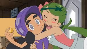 Team_Eevee] Pokémon - Sun & Moon Ultra Legends {Ep. 13-16} [iTunes ...
