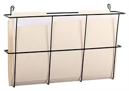 cubicle wall file steel wire