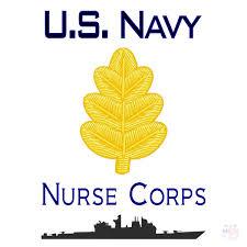 navy nurse corps officer program
