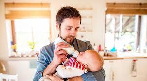 Congedi parentali retroattivi: 15 gg., mamma e papà, decreto ...