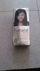 100 grey coverage organic hair color