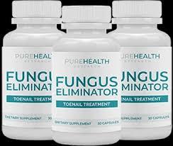 fungus eliminator review natural