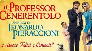 Il professor Cenerentolo film stasera in tv: cast, trama ...