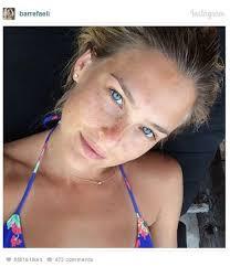 celebs without makeup insram pics