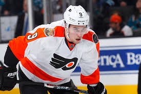 Ivan Provorov Playing Beyond His Age - Last Word on Hockey