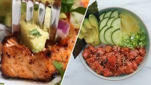 TEA ROOM: Top 5 Tasty Salmon Recipes ...