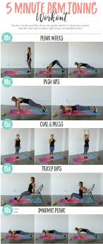 7 five minute lazy workouts you
