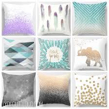 pillows target decorative لم يسبق له