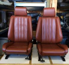 bmw e30 custom rebuilt seats e30love com