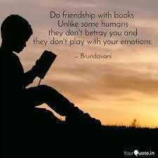 do friendship books quotes writings by sarada