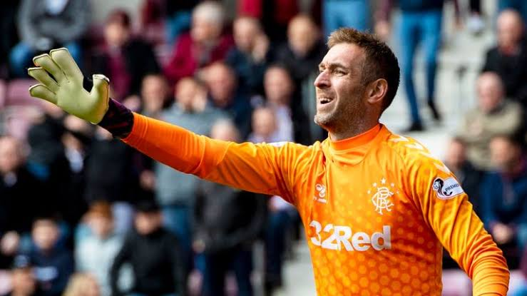 Image result for allan mcgregor""