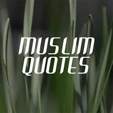muslim quotes home facebook