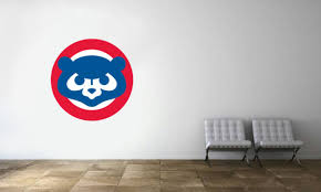 Fathead Chicago Fire Logo Wall Decal For Sale Online Ebay