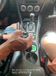 🔥🔥🔥Máy lọc không khí, khử mùi ô tô Sharp... - Máy Lọc Không Khí Khử Mùi  Trên Ô Tô Sharp