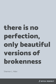 motivating quotes to help you overcome perfectionism in your