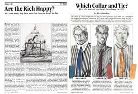 Which Collar and Tie? | Esquire | July 3/19, 1979