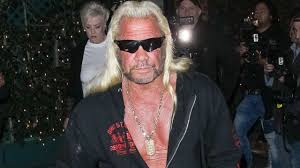 Duane 'Dog' Chapman and Moon Angell Not Dating Despite Reports ...