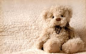 cute teddy bear wallpaper 2560x1600