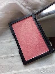 Отзыв о Румяна sleek makeup Обзор