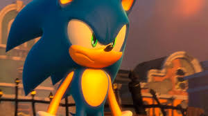 sonic forces wallpapers in ultra hd
