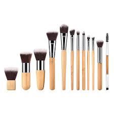 cosmetic brush soft nylon hair brush