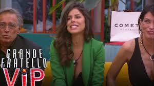 Grande Fratello VIP - Sara Soldati e Andrea Denver: un'amicizia ...