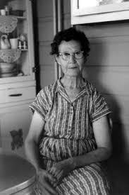 Ada Martin (Marsh) (1903 - 2003) - Genealogy