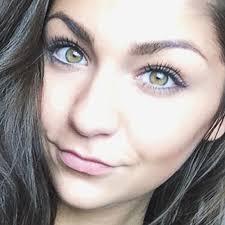 andrea russett makeup eyes saubhaya