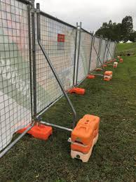 Hire Rite Temporary Construction Fence Hire Services
