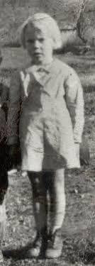 Addie May Morgan (1934 - 1939) - Genealogy