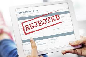 top 6 reasons reapplicants didn t get