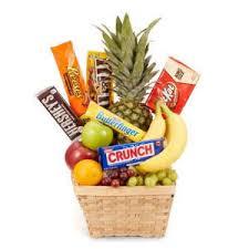 worcester sympathy fruit baskets
