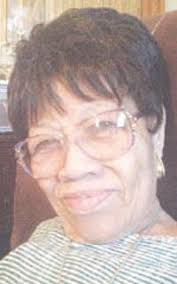 Myrtle Marie Watson | Obituaries | thehendersonnews.com