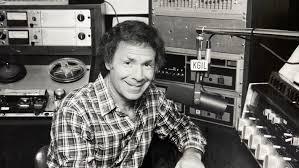 Jerry Bishop, 'Judge Judy' announcer ...