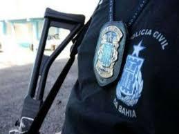 Resultado de imagem para imagem policia civil da bahia