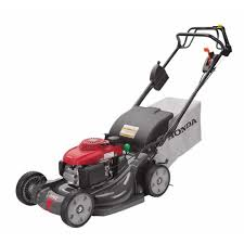 honda hrx217hza walk behinds mowers